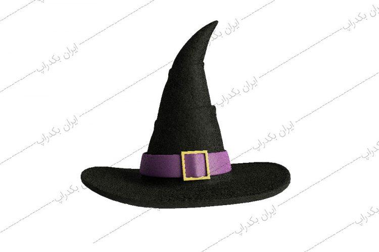 دانلود کلاه هالووین