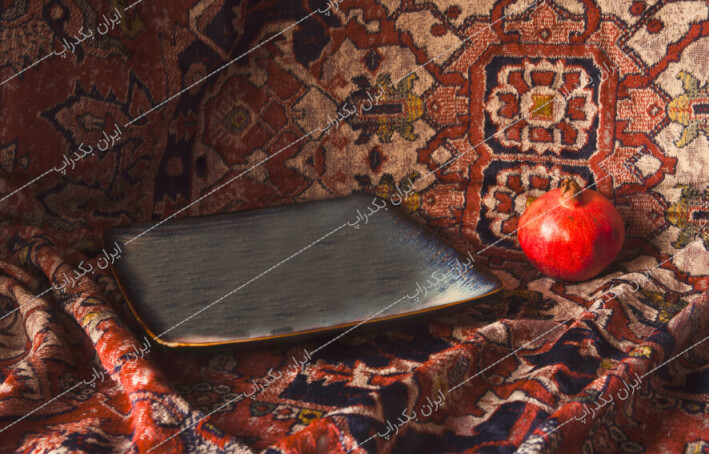 بک گراند یلدا سنتی