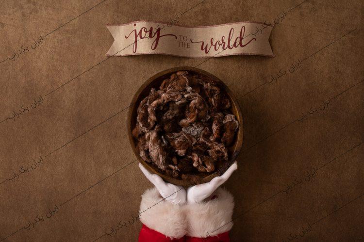 بک گراند بابانوئل
