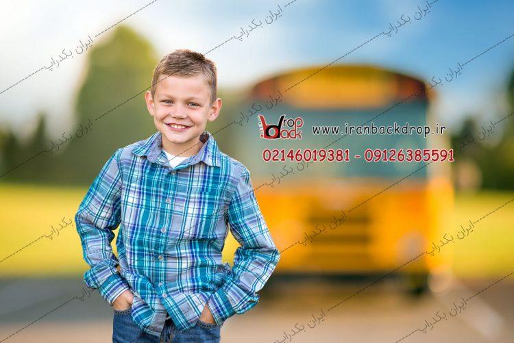 سرویس مدرسه، بازگشت به مدرسه
