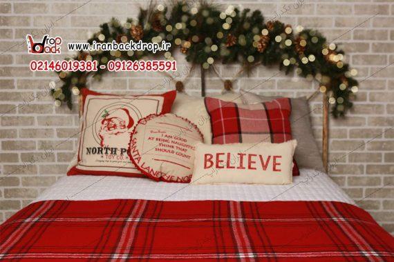 بک گراند عکاسی کریسمس