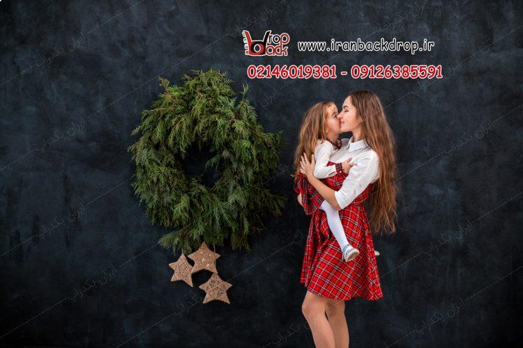 بکگراند دانلودی کریسمس