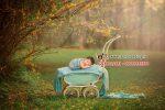 بکگراند نوزاد