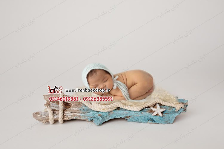 بک گراند نوزادی ویژه تابستان