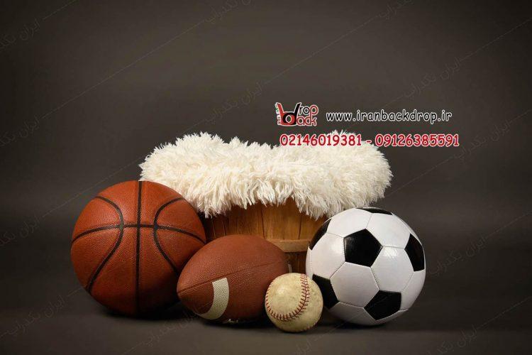 بک گراند پسرانه ورزشی